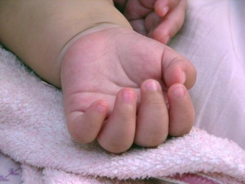 可爱的手指甲 - francy的日记-babytree