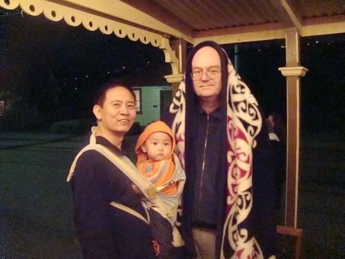 沈瑗杰20个月:首次跟爸妈出国到新西兰 - sz1961sy - 沈阳(sz1961sy)的网易博客