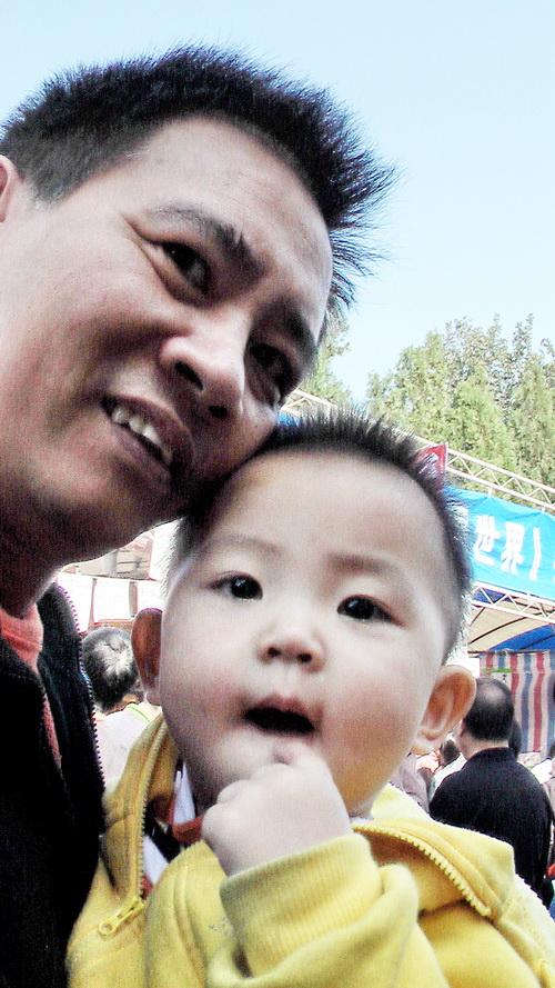 一家子遛弯第8届北京图书节(9)打折不一别急买 - sz1961sy - 沈阳(sz1961sy)的网易博客