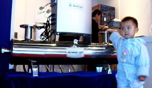沈瑗杰游第8届国际啤酒设备展(5)中山威德公司 - sz1961sy - 沈阳(sz1961sy)的网易博客