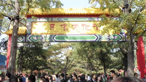 一家子遛弯第8届北京图书节(8)特色工艺品一般 - sz1961sy - 沈阳(sz1961sy)的网易博客
