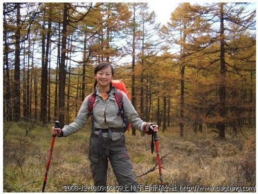 央视女记者李敏 - longlive8000 - 我的博客