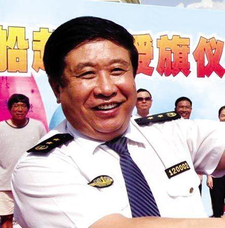 """2008年十大中国之最""""牛""""人物谱(6)林嘉祥 - sz1961sy - 沈阳(sz1961sy)的网易博客"""