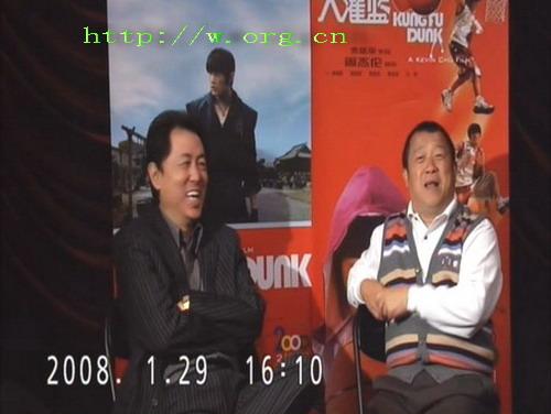 娱人娱己播报(2)《大灌篮》导演主角媒体见面会否认网络同期上映 - sz1961sy - 沈阳(sz1961sy)的网易博客