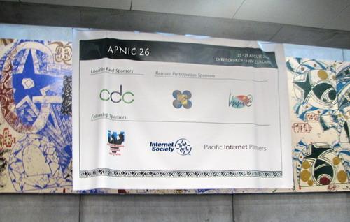 APNIC第26次会议报道(1)APNIC会议概况 - sz1961sy - 沈阳(sz1961sy)的网易博客