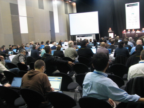 APNIC第26次会议报道(4)IPv6是2015年主题 - sz1961sy - 沈阳(sz1961sy)的网易博客