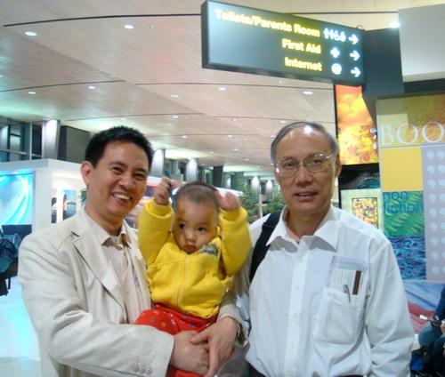APNIC第26次会议报道(8)钱教授详述中文域名未来 - sz1961sy - 沈阳(sz1961sy)的网易博客