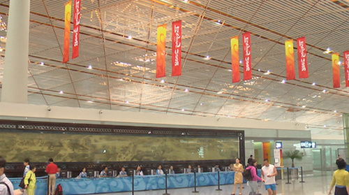 我们与新西兰残奥运动员同机到北京 - sz1961sy - 沈阳(sz1961sy)的网易博客