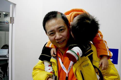 2009中国互联网大会(7)中文域名答记者问 - sz1961sy - 沈阳(sz1961sy)的网易博客