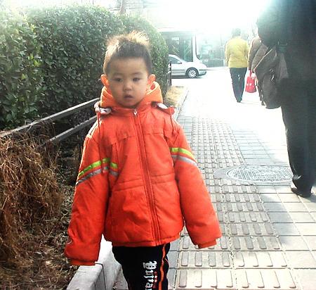 沈瑗杰12月1日恢复上幼儿园第一天 - sz1961sy - 沈阳(sz1961sy)的网易博客