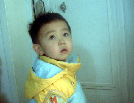 迎2010年,沈瑗杰含眼泪打电话请妈妈回家 - sz1961sy - 沈阳(sz1961sy)的网易博客