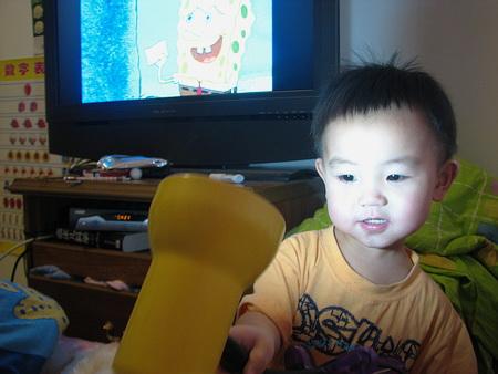 沈瑗杰2岁:会独自从5楼走下楼梯了! - sz1961sy - 沈阳(sz1961sy)的网易博客