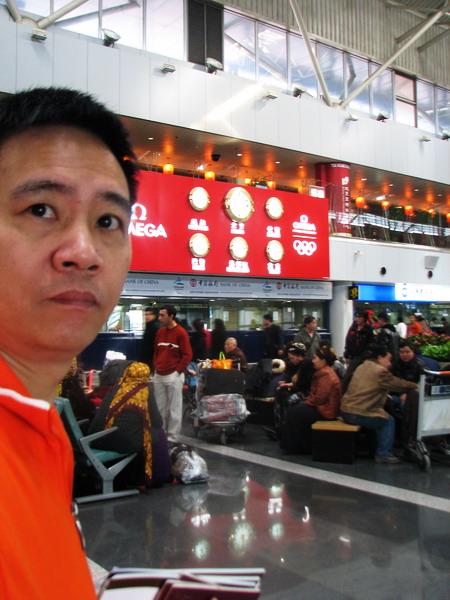 一家子飞往马尼拉(3)出发准备 - sz1961sy - 沈阳(sz1961sy)的网易博客
