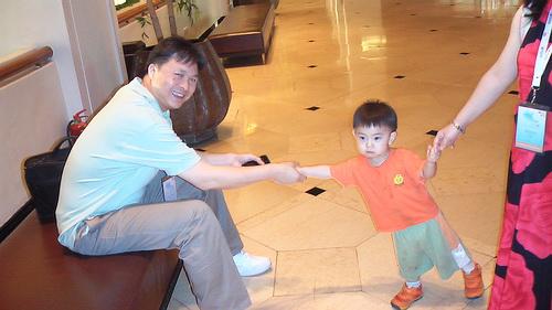 我家沈瑗杰26月龄:第二次出国 - sz1961sy - 沈阳(sz1961sy)的网易博客
