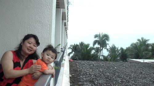一家子飞往马尼拉(8)酒店第一晚 - sz1961sy - 沈阳(sz1961sy)的网易博客