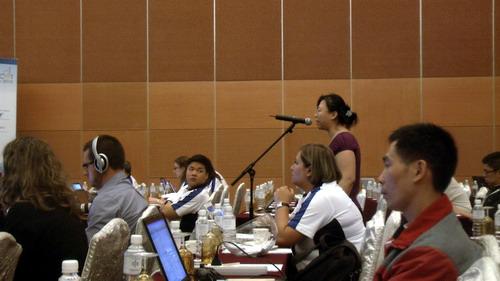 亚太互联网技术组织需要更多中国专家参与 - sz1961sy - 沈阳(sz1961sy)的网易博客