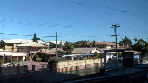 美丽澳洲黄金海岸(4)漂亮的海边房子 - sz1961sy - 沈阳(sz1961sy)的网易博客