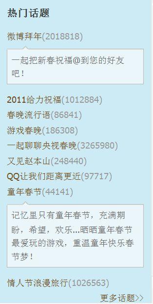 2011年春节(2)拜年短信充满了改号通知 - sz1961sy - 沈阳(sz1961sy)的网易博客