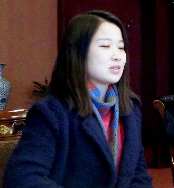 李成恩:80后女作家、诗人、独立纪录片导演