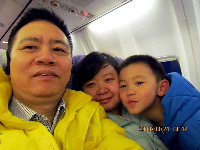 庆祝我们这个小家庭有了十周年 - sz1961sy - 沈阳(sz1961sy)的网易博客
